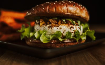 Noborgers, cei mai fresh burgeri asiatici doar la Nobori